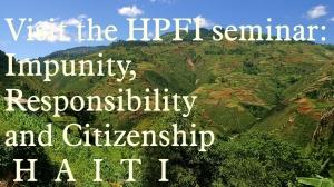 Visit the Haiti Seminar